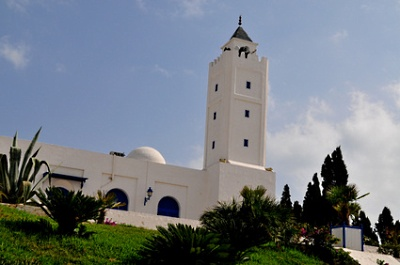 La Goulette, Tunisie