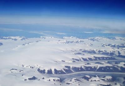 Groenland de l'Est