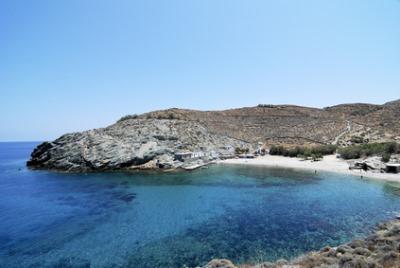 Folegandros, Grèce