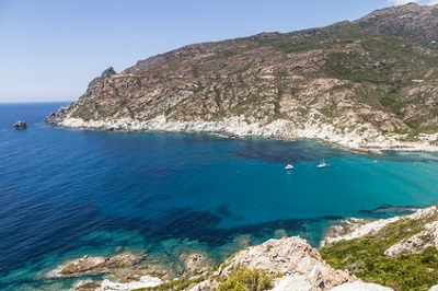Santa Amanza, Corse, France