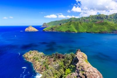 Hapatoni, Tahuata, Marquesas Islands