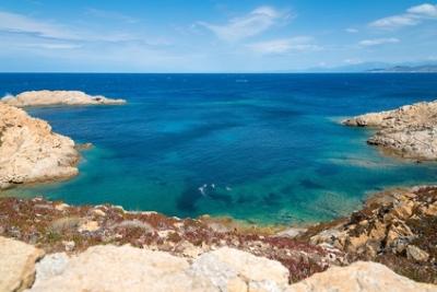 Île Rousse, Corse, France