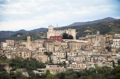 Corigliano Calabro, Italy