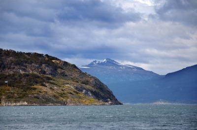 Parque Nacional Albero De Agostini, Chile