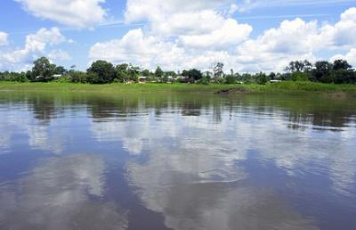 Santarem, Brazil