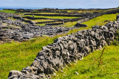 Ilha de Clare, Irlanda