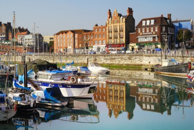 Ramsgate, Reino Unido