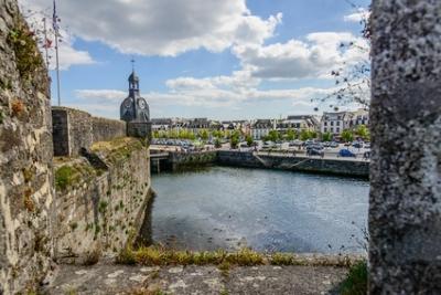 Concarneau, France