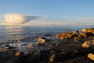 Delarof Harbor, AK