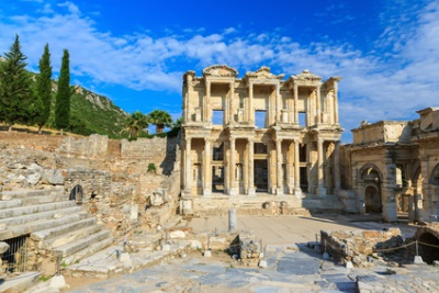 Ephesus / Kusadasi, Turkey