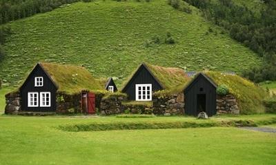 Vopnafjordur, en Islande