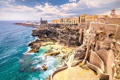 Melilla, Spainish Territory