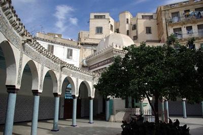 Oran, Algeria