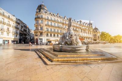 Montpellier (Sète), France