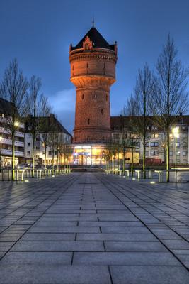 Bremerhaven, en Allemagne