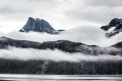Fjord Kejser Franz Josef
