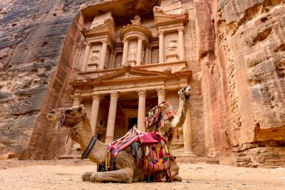 Petra (Aqaba), Jordan