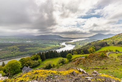 Warrenpoint, en Irlande du Nord