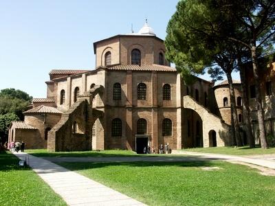 Venice (Ravenna), Italy