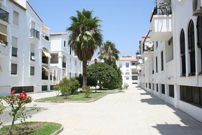 Motril, Espagne