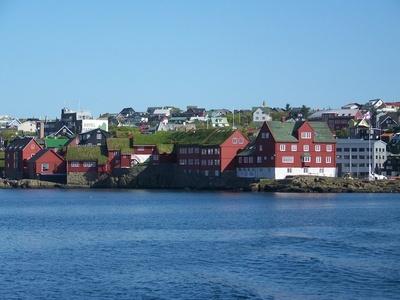 Torshavn, Denmark