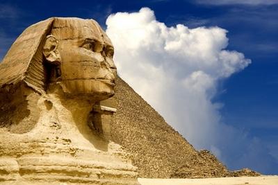 Cairo / Giza (Alexandria), Egypt