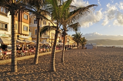Las Palmas, Grand Canary Island, Canary Islands