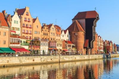 Gdansk (Gdynia), Poland