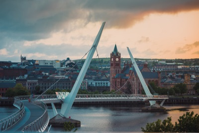 Londonderry, Irlanda do Norte