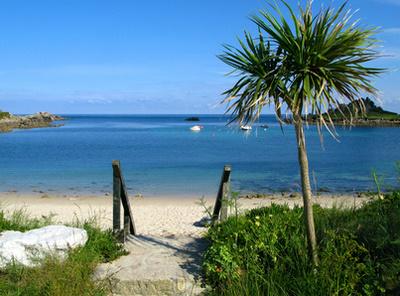 Ilhas de Scilly, Inglaterra