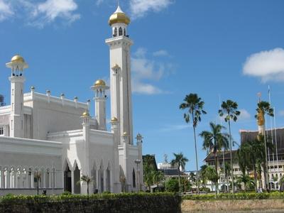 Muara (Bandar Seri Begawan), Brunei