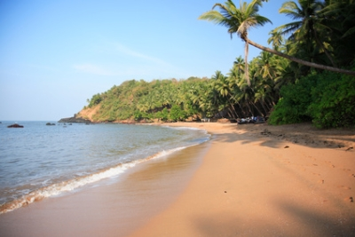 Goa (Mormugao), India