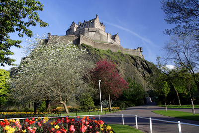 Edinburgh (S Queensferry), Scotland