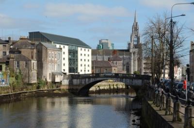 Cork (Cobh), en Irlande
