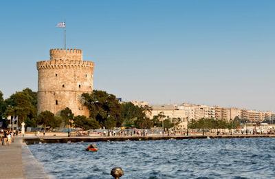 Thessalonique, Grèce