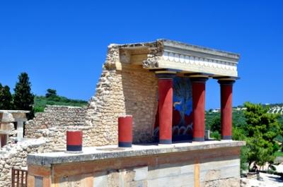 Crète (Rethymnon), Grèce