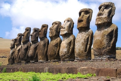 Easter Island, Chilean dependency