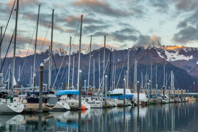Anchorage (Seward), AK