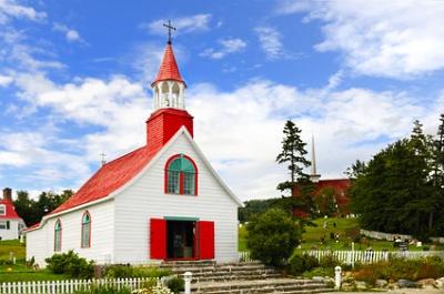 Tadoussac, Canada