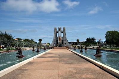 Accra (Tema), Ghana