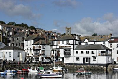 Falmouth (Cornwall), England
