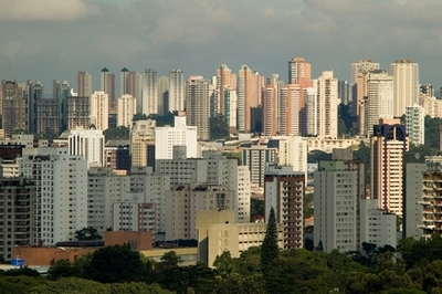 Sao Paulo (Santos), Brazil