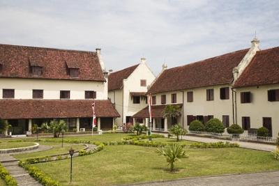 Ujung Pandang, Indonesia