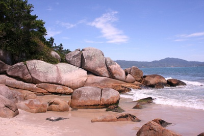 Florianópolis, Brasil