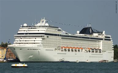 MSC Musica Cruise
