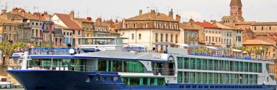 River Cruises Ms Monarch Princess