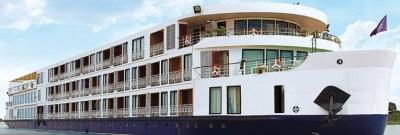 MS AmaDara Cruise