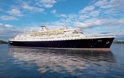 Astoria Cruise