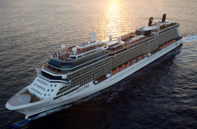 Celebrity Eclipse Cruise
