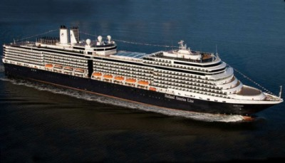 Eurodam Cruise